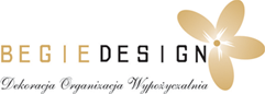 Logo Begiedesign